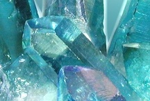 Crystalline/Mineral Kingdom / by Cara Lee