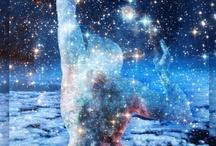 Cosmic / by Cara Lee