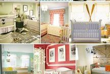 Getting Ready for Baby / Everything from cribs to baby shower - get ready for that baby using this board for ideas! / by Cord Blood Registry