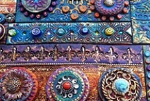 Polymer Clay / by Cara Lee