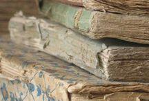 Books Books books / Everything books