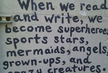every word written is a victory against death