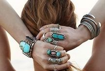 ❥ T U R Q U O I S E ❥ / ❥ I love turquoise!  It is one of my favorite colors!!!!! / by Jennilynn Parks