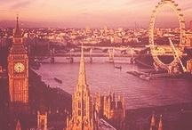 places i'll go