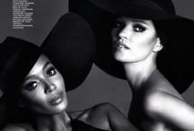 Top It Off - A Tribute To Hats / by Melissa