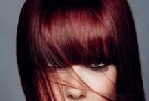 The True Blood is Oxblood - Fall/Winter 2012 / by Melissa