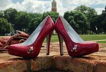 Alabama / by Demian (Fan Feet)