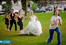 WEDDING FITNESS / TAKE TIME TO FEEL YOUR BEST ON YOUR BIG DAY