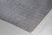Home/Textiles/Rugs / by Jennie Grip