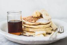 reciplease // breakfast. / by Gracie Gordon