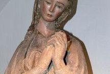 Art / Mainly Catholic