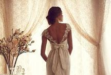 WEDDING DRESS / FROM MODEST TO SENSUAL A DRESS FOR EVERYONE