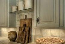 Rustic Kitchen Ideas / Kitchen decor