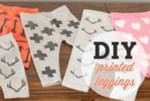 DIY Baby / Great ideas for how to hand-make everything you want for your new baby! / by Cord Blood Registry
