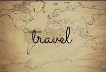 Travel / All of the fascinating places I've been and want to go! Helpful articles and pretty pictures to showcase the best travel hot spots of the world.
