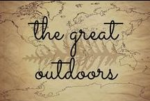 Camping/Outdoors/Survival / All things relating to camping, national parks, hiking, survival or the Great Outdoors!