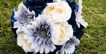 Wedding Flowers and Bouquets / Ideas for wedding bouquets and wedding flowers.