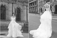 Inspiration - Wedding Dresses