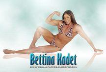 Bettina Kadet