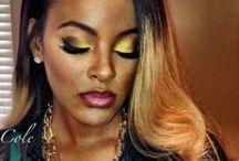 Hair!!!! / by Ebony ✨