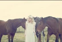 Inspiration - Country Wedding