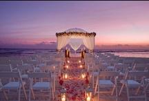 Inspiration - Destination Weddings