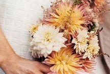Inspiration - Wedding Bouquets