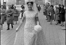 Inspiration - Vintage Glamour