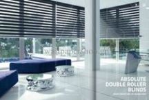 Blinds - Double Roller / Fantastic design in low prices