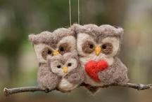 I love uiltjes/Owls