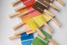 Kleur en vorm