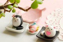 Miniatures / by shamika satpute