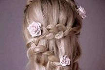 Beautiful Hairstyles / by shamika satpute