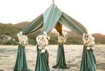 Inspiration - Beach Weddings