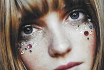 sequins and sparkles / I have an obsession of things that sparkles. I collect my favourites here. <3