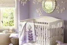 Baby girl Wagner / Nursery ideas  baby clothes  / by Jocelyn Wagner