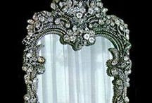 ✦✦ Mirror, Mirror..........✦✦ / by ♪ღ♪*•.¸¸¸.•*Dianne La Rosa*•.¸¸¸.•*♪ღ♪