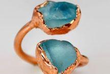 alari design - womens rings / Rings designed and handmade by Michael Alari
