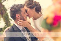Inma juan Wedding / Bodas con encanto
