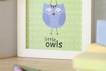 Prints & Patterns for Kids