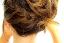 Hairstyle s / Diy hairstyles