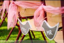 Tuinbruiloft - Garden wedding / Voorbeelden van tuinbruiloften die we in de loop van de jaren hebben gefotografeerd. Examples of garden & outdoor weddings we have captured over the years.