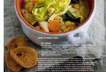 Ricette varie / Food