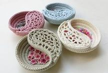 Crochet Everywhere and Knits / by Silvia Cardoso