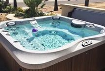Hot Tubs / Imagine Backyard Living has established an exclusive partnership with the Jacuzzi® Hot Tubs and Sundance® Spas for Maricopa County. The process of looking at all of the product on the market was long and grueling, but the choice was simple: offer the finest quality brands in the industry so we can ensure our customers will experience only the best in relaxation, hydro therapy and pain relief. There is not even a close second choice. Stop by and see for yourself.