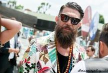 Pitti Uomo style / Fashion I like