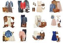 what to wear senior