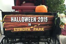 Europapark / Nice pics from Europapark in Rust, Germany, October 2015