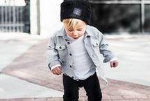 Baby Style Boys