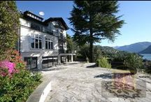 Lake Como Homes for Sale & Rent / Waterfront luxury homes for sale & rent at the shores of world's most romantic lake in north Italy. List of Lake Como homes for sale & rent visit http://www.villaatlakecomo.com/ or call us now at: +39 3394817794